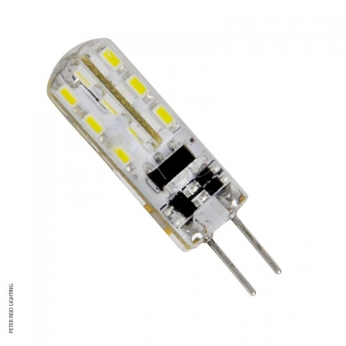 G4 Cree LED Capsule 1.5 Watt