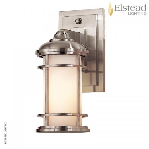 Lighthouse Small Wall Lantern