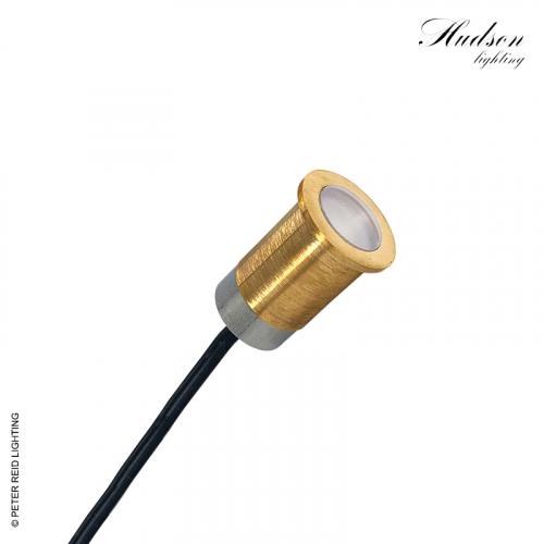 Hudson Recessed Light Solid Brass
