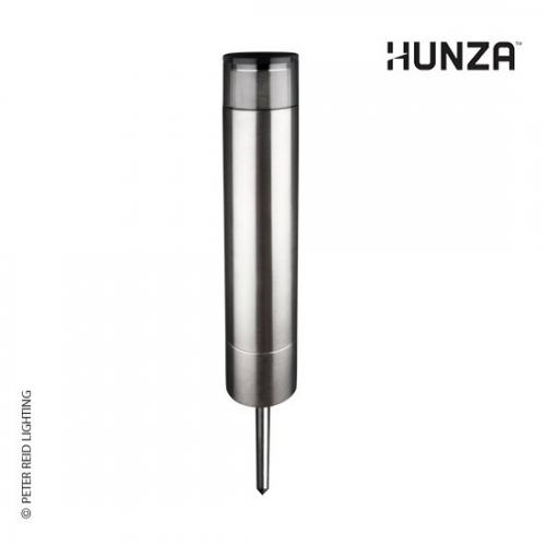 Hunza Bollard 300mm Spike Mount PURE LED
