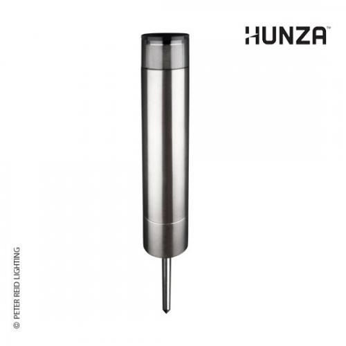 Hunza Bollard 300mm Spike Mount 12v halogen/LED