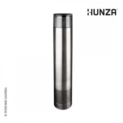 Hunza Bollard 300mm Flange Mount 12v halogen/LED