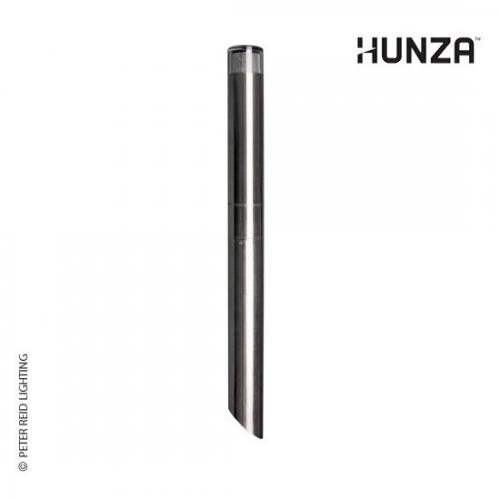 Hunza Bollard 700mm Spike Mount 12v halogen/LED