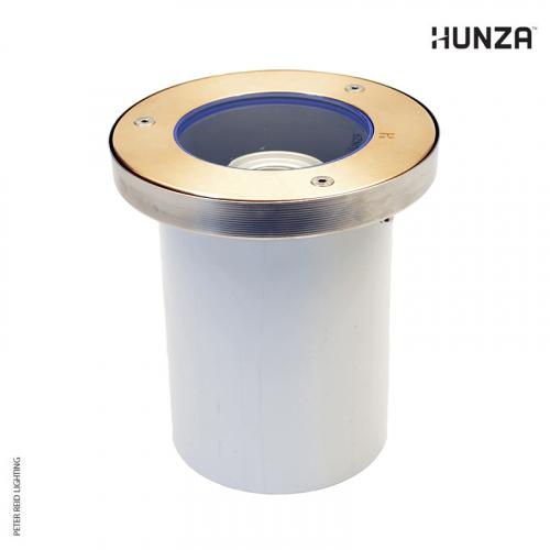 Hunza Driveway Light 12v halogen/LED