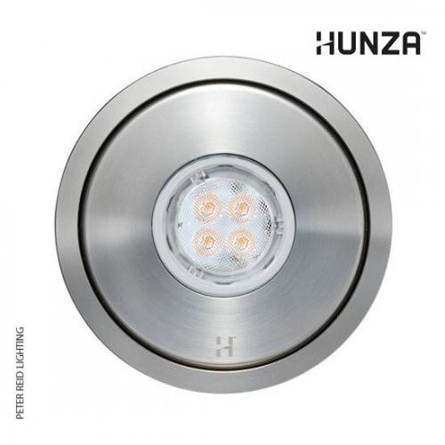 Hunza Flush Floor Light GU10