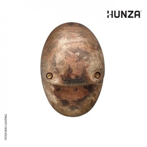 Hunza Mouse Light 12v halogen/LED