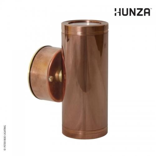 Hunza Pillar Light GU10