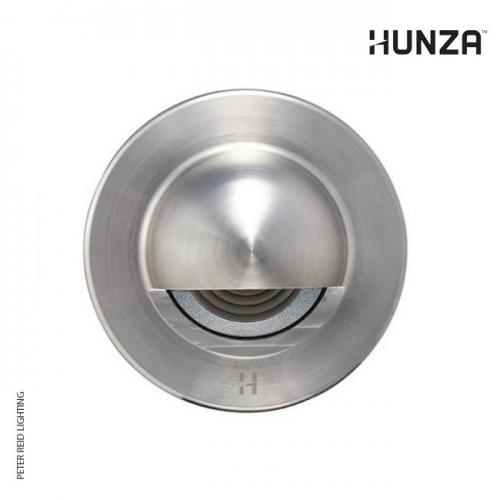 Hunza Step Light Solid Eyelid PURE LED