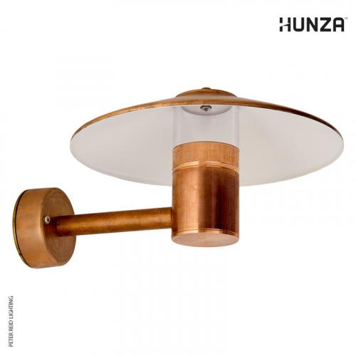 Hunza Tier Light Wall Mount GU10