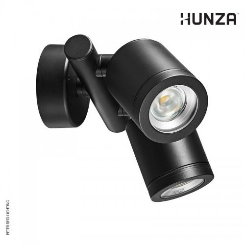 Hunza Twin Wall Spot PURE LED