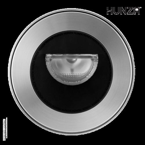 Hunza Washer Light Flush PURE LED