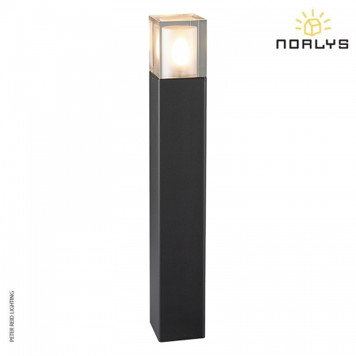 Arendal Large Bollard by Norlys
