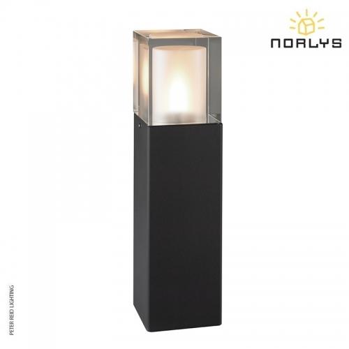 Arendal Medium Bollard by Norlys