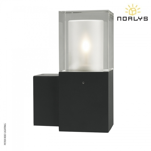 Arendal Wall Light by Norlys