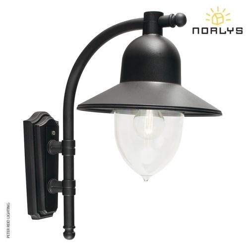 Como C2 Black by Norlys