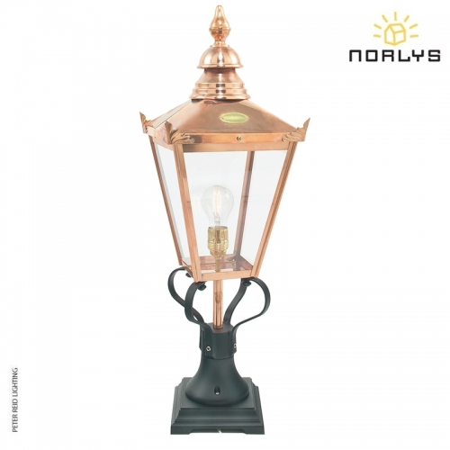Chelsea CS3 Copper by Norlys