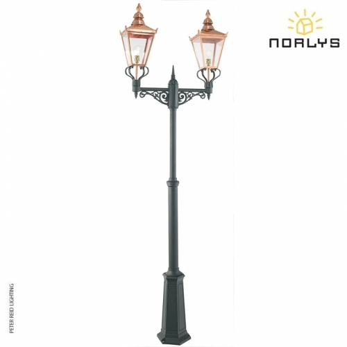 Chelsea CS6 Copper by Norlys