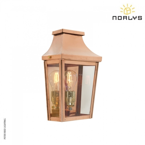 Chelsea CS7-2 Copper Small by Norlys
