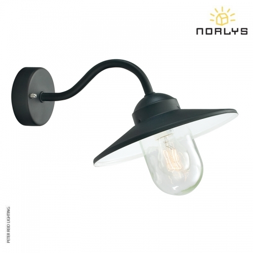 Karlstad Wall Black by Norlys