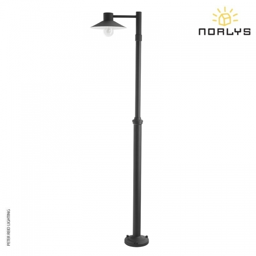 Lund 5 Black by Norlys