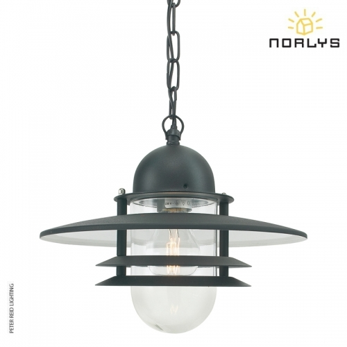 Oslo Chain OS8 Black by Norlys
