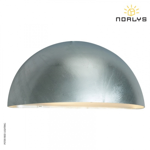 Paris Galvanized by Norlys