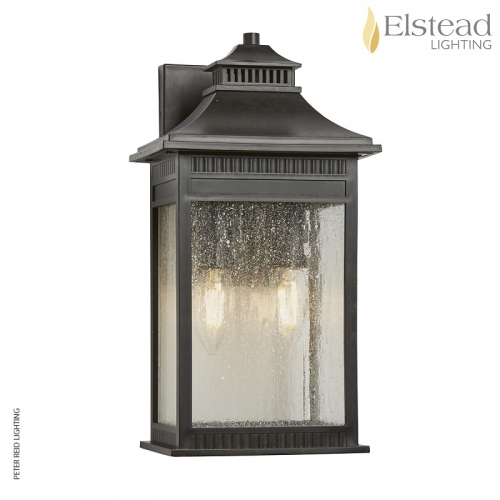 Livingston Medium Wall Lantern
