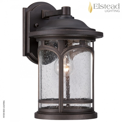Marblehead Medium Wall Lantern