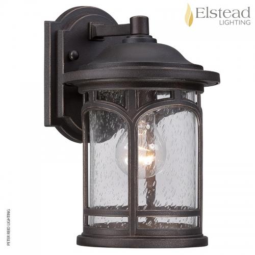 Marblehead Small Wall Lantern