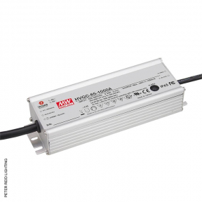 Mean Well 65 Watt Dimmable 1050mA LED Driver