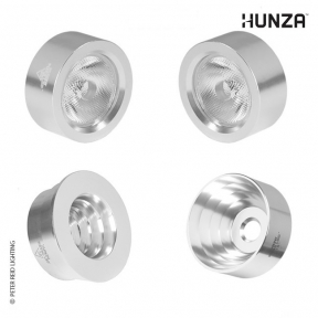 Hunza PURE LED MR16 Beam Angle Reflectors