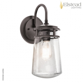 Lyndon Medium Wall Lantern