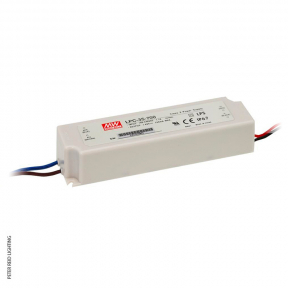 Mean Well 35 Watt LED Driver