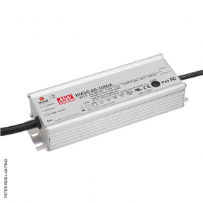 Mean Well 65 Watt Dimmable 700mA LED Driver