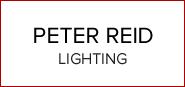 Peter Reid Lighting