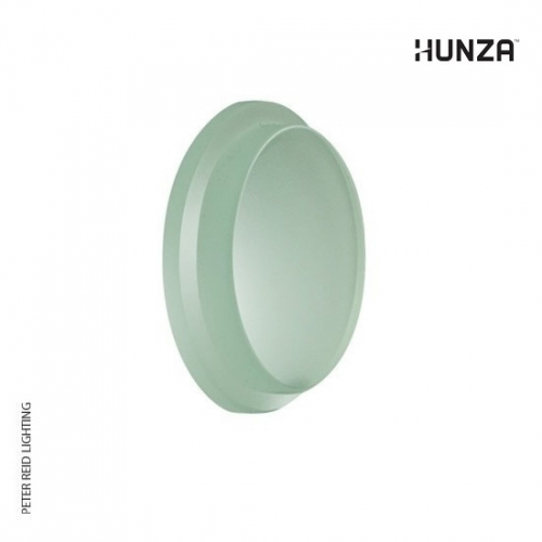Hunza Euro Flush Fit Lens Clear