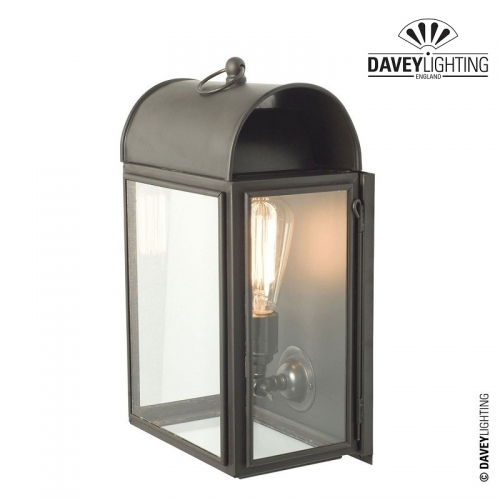 Domed Box Wall Light 7250 by Davey Lighting