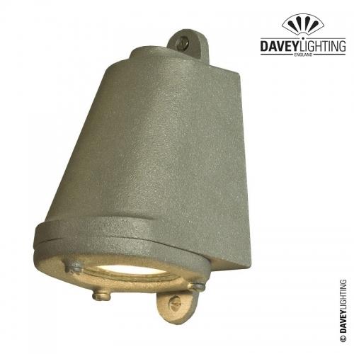 Mast Light 0749 LED Sandblasted Anodised Aluminium by Davey Lighting