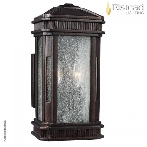 Federal Small Wall Lantern