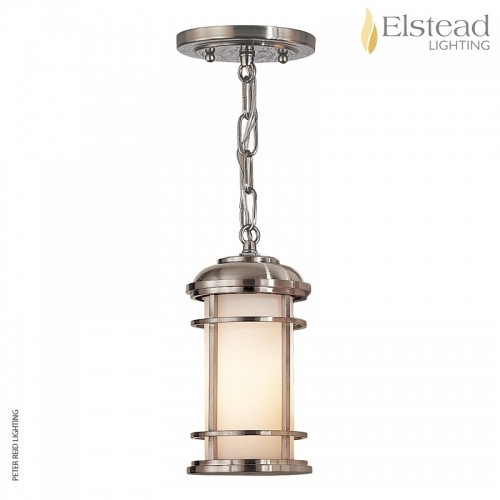 Lighthouse Chain Lantern