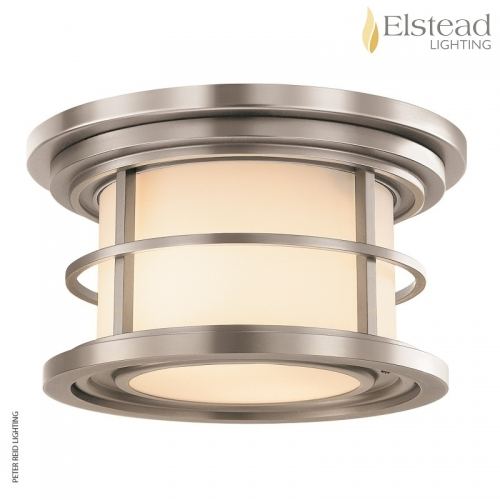 Lighthouse Flush Mount Ceiling Light