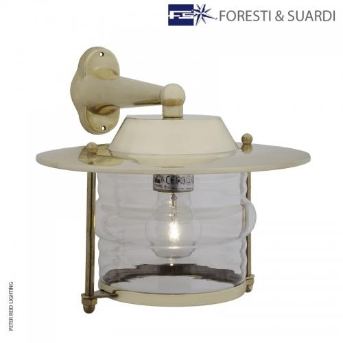 Side Arm Wall Light 2059 by Foresti & Suardi
