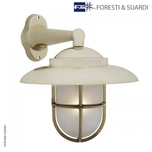 Side Arm Wall Light 2060 by Foresti & Suardi
