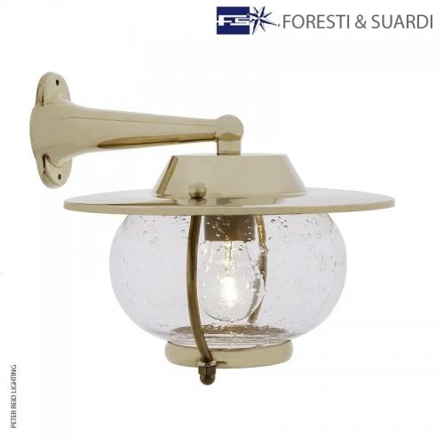 Side Arm Wall Light 2070 by Foresti & Suardi