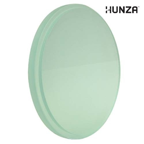 Hunza Ground Flush Lens Frosted