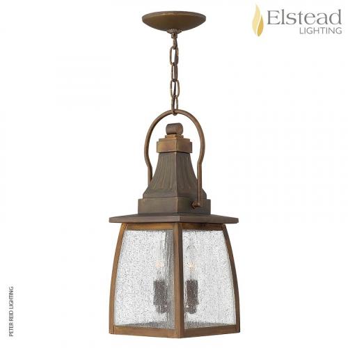 Montauk Chain Lantern