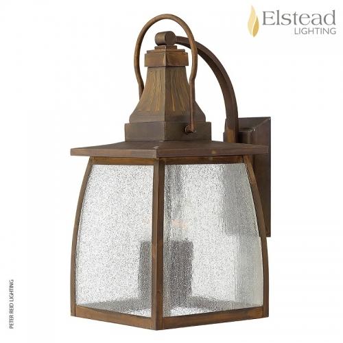 Montauk Large Wall Lantern
