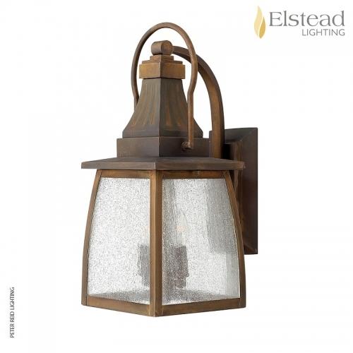 Montauk Medium Wall Lantern
