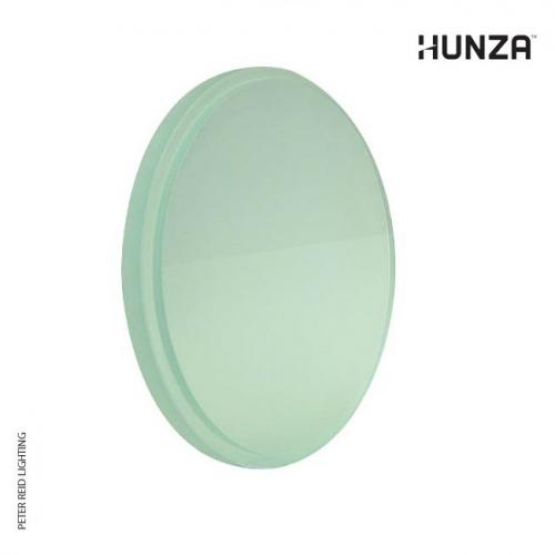 Hunza Ground Flush Lens Clear