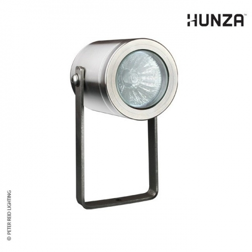 Hunza Wall Spot Bracket Mount 12v halogen/LED